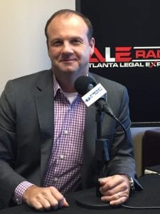 Skip Sugarman discusses the firm's Fiduciary Litigation practice on Atlanta Legal Experts Radio.