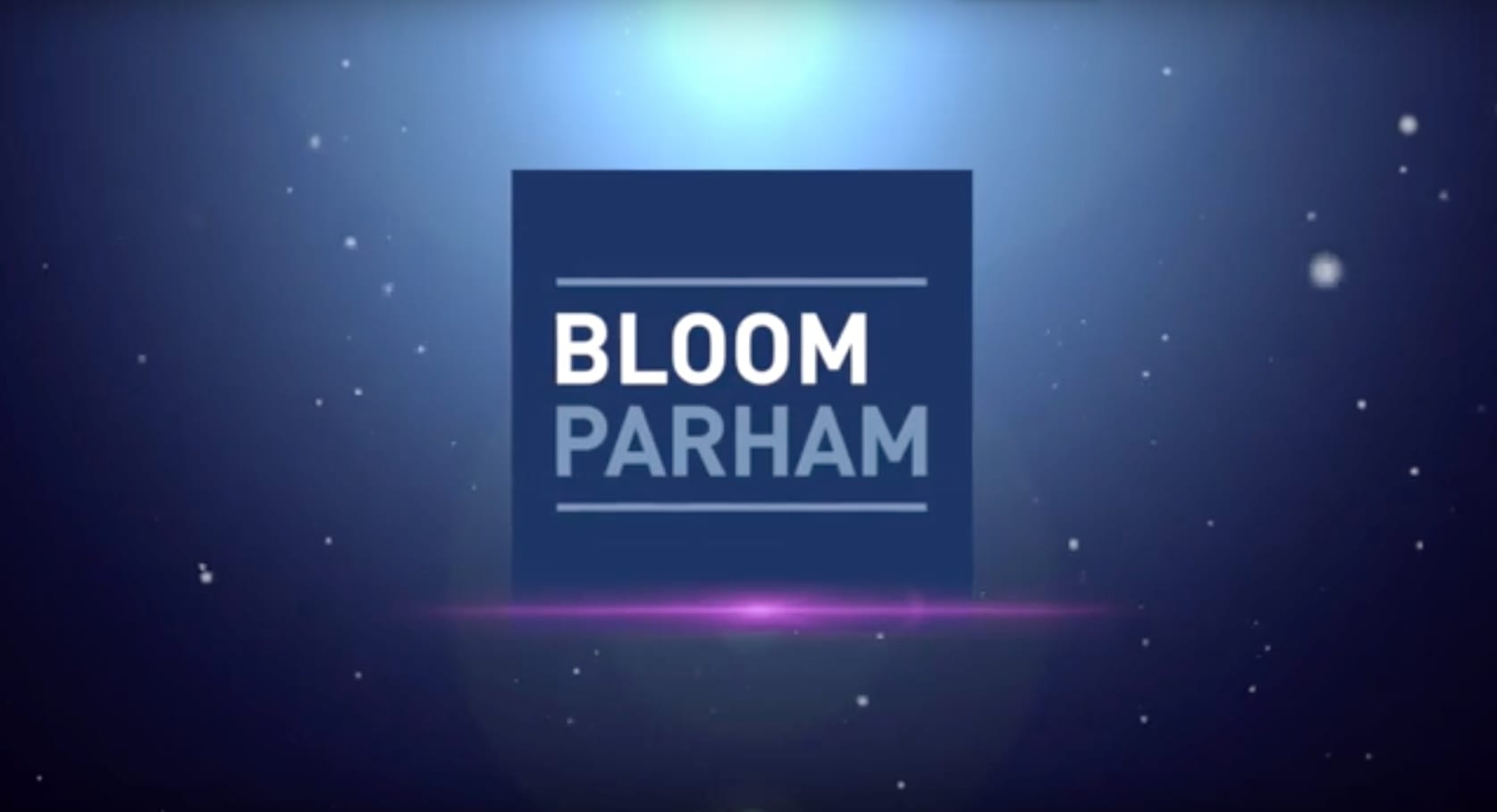 Bloom Law Video
